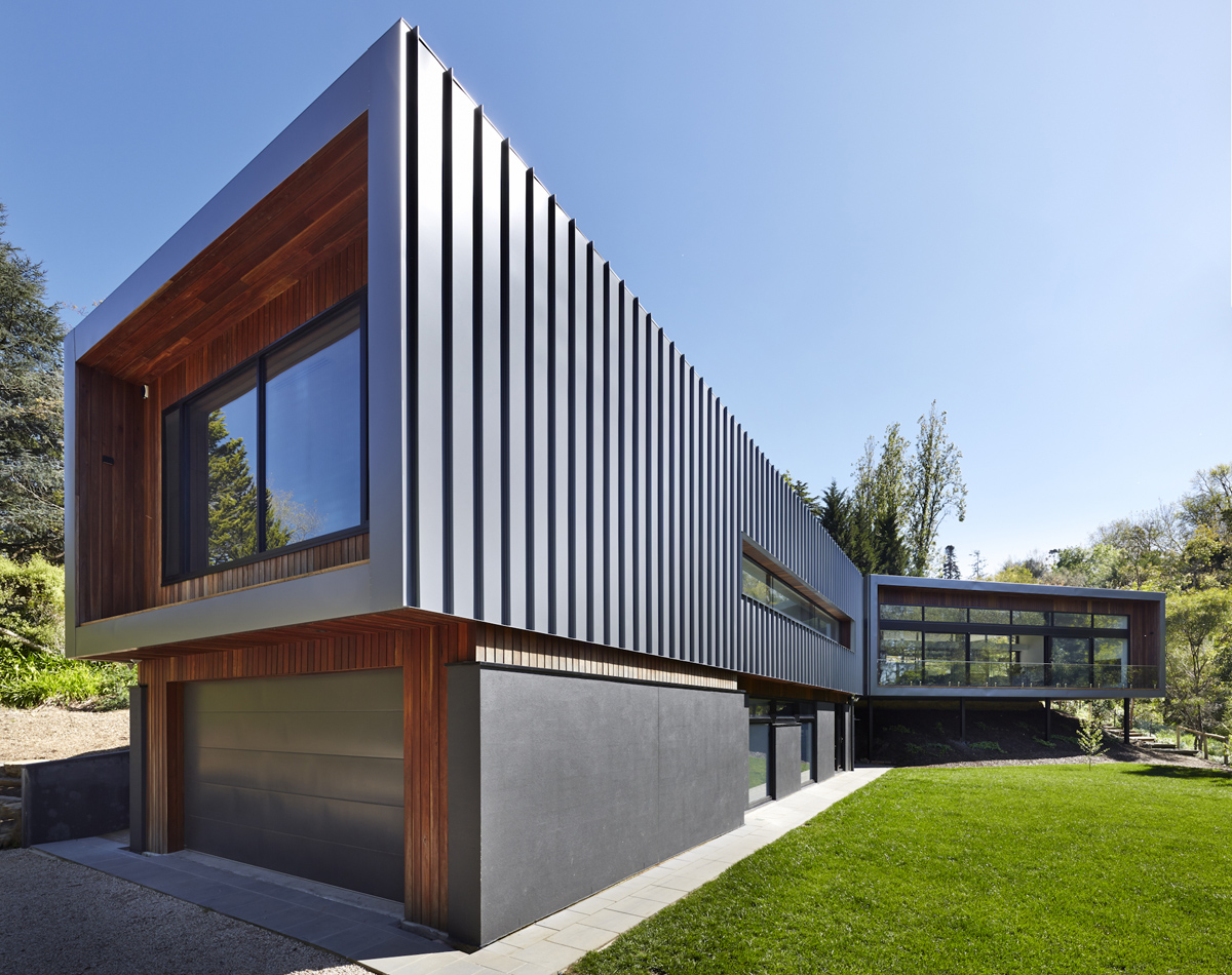Cube architects adelaide commercial and residential for Adelaide residential architects